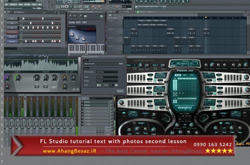 دانلود قالب وبلاگ حرفه ای نسخه 2 آهنگ بساز