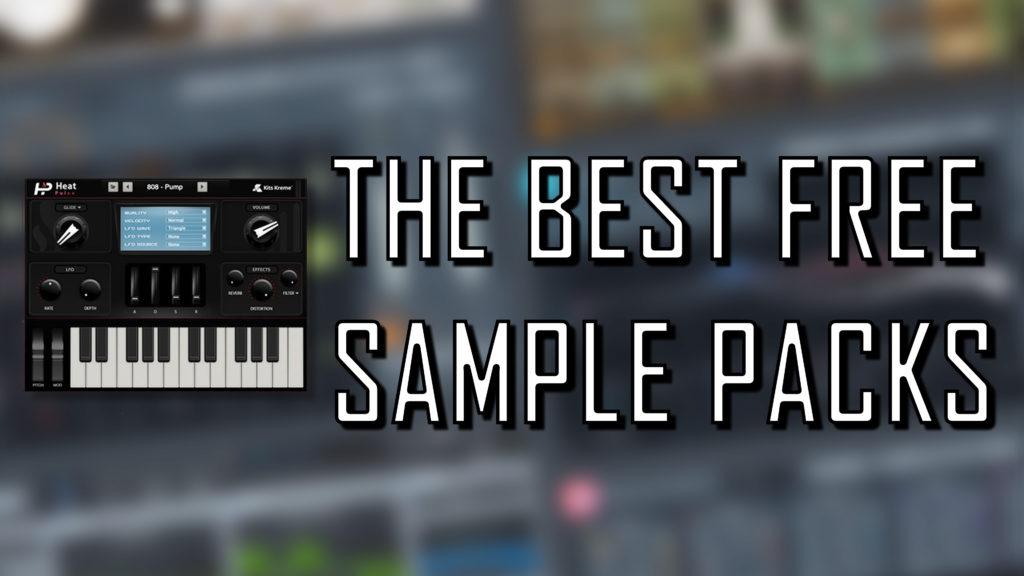 دانلود رایگان سمپل لوپ های 2020 Best Sample Loops Collection
