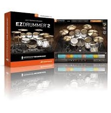 خرید وی اس تی 2021 Toontrack EZDRUMMER 2.1.8 Complete pack Win mac Full