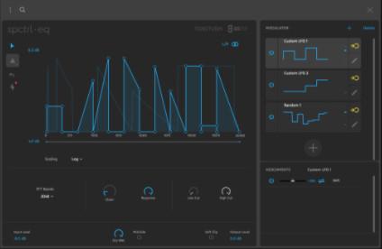 دانلود پلاگین TONSTURM SPECTRL EQ v1.0.0-R2R رایگان و لینک مستقیم